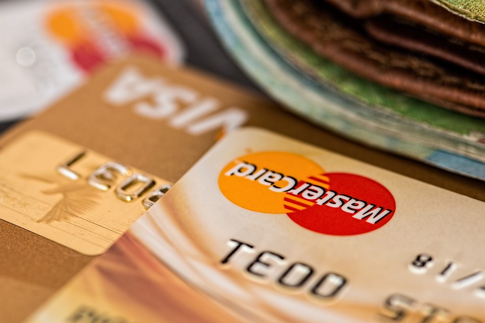 security for card payments in stores
