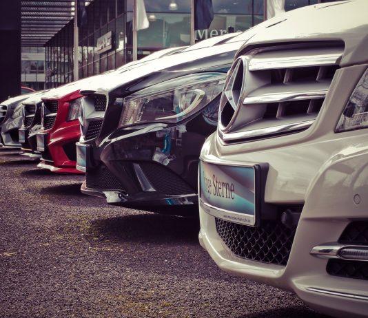 eco-friendly luxury cars