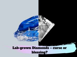 lab grown vs Natural diamonds
