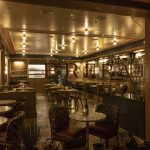 Brera Chalet - Canary wharf restaurant
