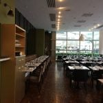 capeesh restaurant canary wharf