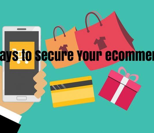 Ways to Secure Website