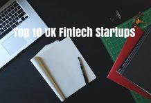 UK Fintechs
