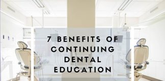7 Benefits of Continuing Dental Education