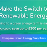 Helping people learn about renewable energy and saving money