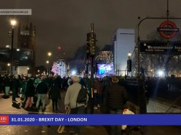 How London Plans To Remain European After Brexit