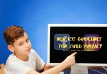 New ICO Guidelines for Child Privacy