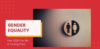 Gender equality 2020