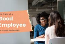 Traits of a Good Employee for Small Businesses