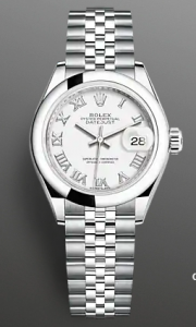 Trendy Rolex watches