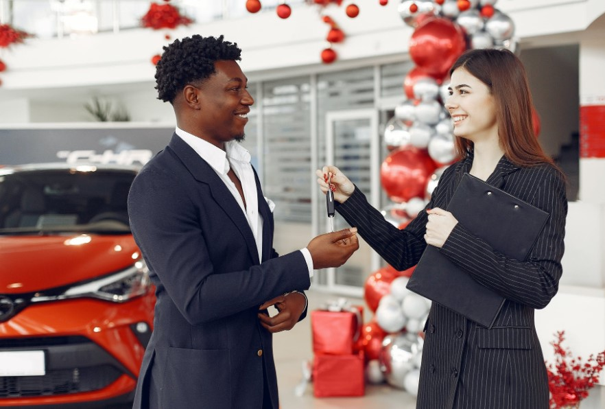 Tips For Purchasing First Car