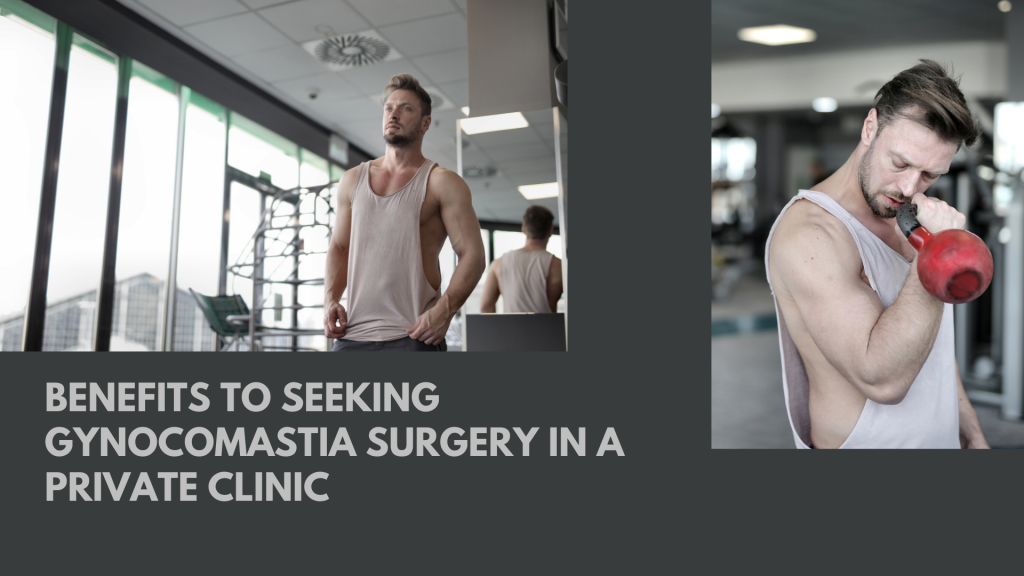 How long does gynecomastia surgery take