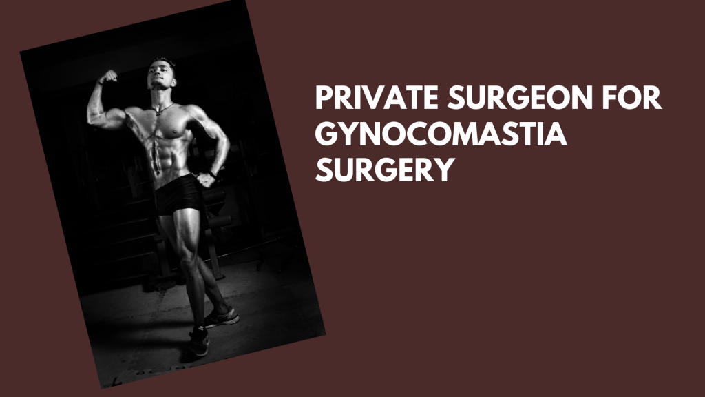 Is gynecomastia surgery safe