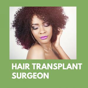 hair transplant disadvantages