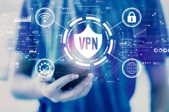 NO log VPN network
