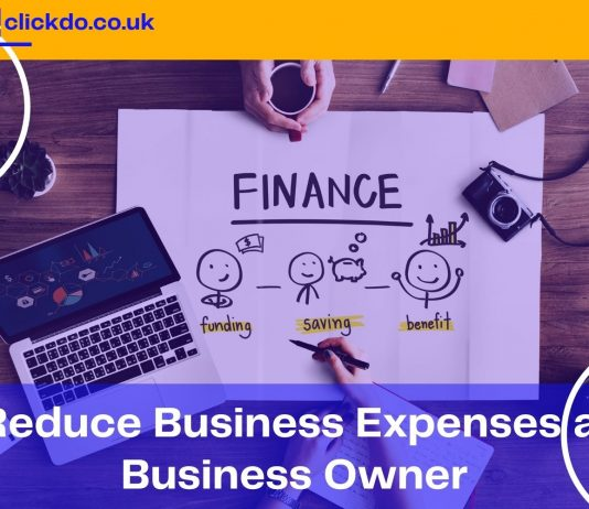 5 Tips to Reduce Your Business Expenses as a Business Owner.