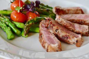 Nutritious Diet & Regimen