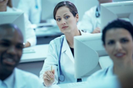 medical career pathway