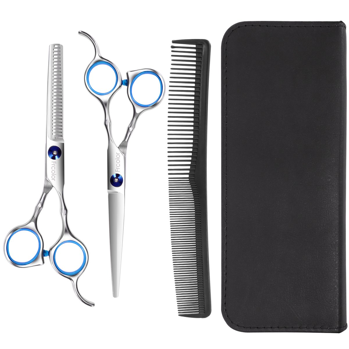 Frocolor Hairdresser Scissors Set