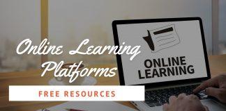Free Online Learning Platforms