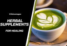 9 Advantages of Herbal Supplements over Conventional Medicines for Healing