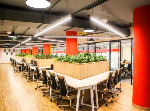 Important features of a successful coworking space business