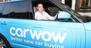 carwow-online-car-dealership-platform-buys-wizzle
