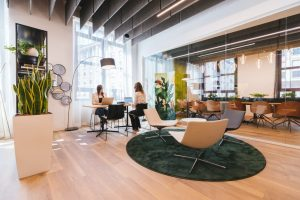 Procurement issues to keep in mind coworking space