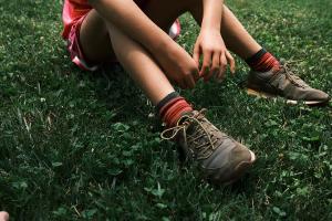 Boys' Footwear - how to buy Kids Shoes