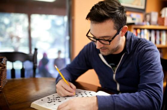 Crossword Puzzle Expert