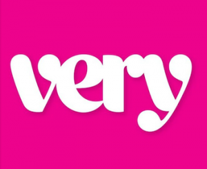 Very online retailer logo