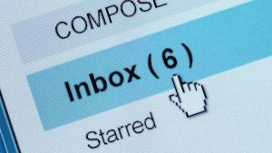 You are Receiving a High Volume of Spam Emails