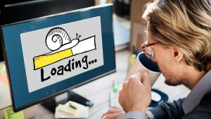 Your Website's Loading Speed Has Considerably Decreased