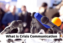 What is Crisis Communication and when does your Business need it