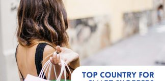 Press Release New Study ranks Smartest Shoppers Countries and Brits amongst least Savvy