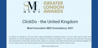 seo-agency-clickdo-wins-sme-news-london-award